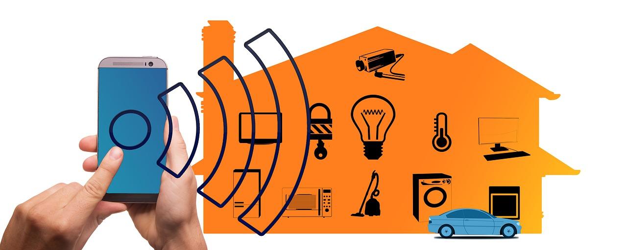 Domotique et protection de la maison : tout ce qu'il faut savoir