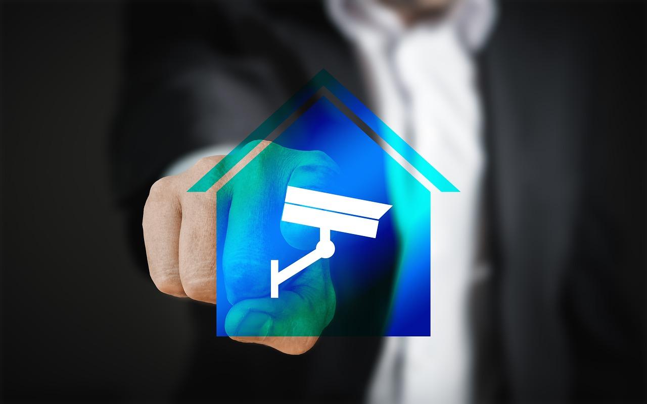 Sécurité de votre maison : associez télésurveillance et alarme